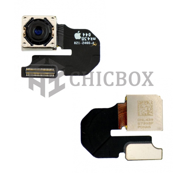 OEM Back Rear Camera Cam Replacement for iPhone 6