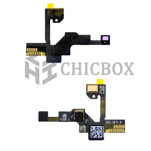 Proximity Light Sensor Flex Cable Ribbon Replacement for iPhone 6 OEM